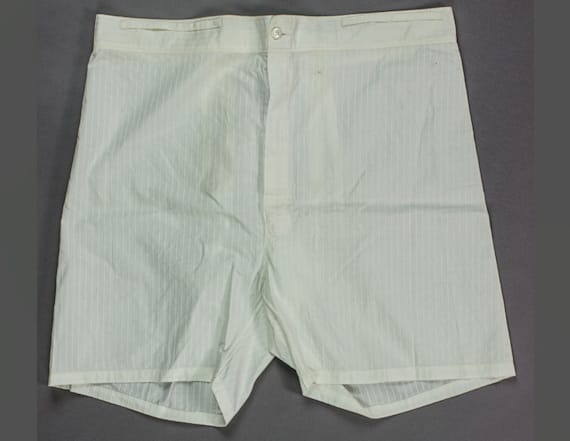 A pair of Hitler's underwear just sold for over $5K