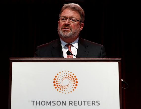 Reuters: CEO Jim Smith to make full recovery