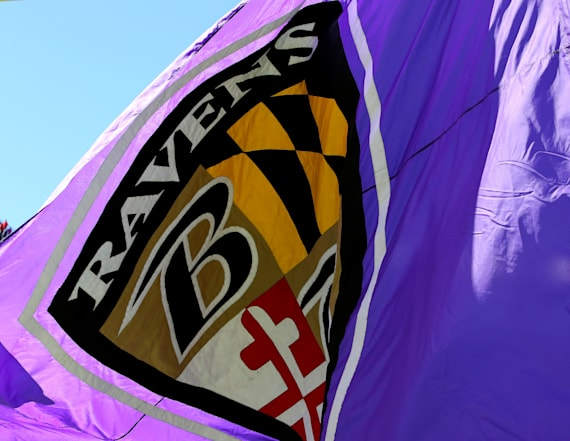 Fast facts about the Baltimore Ravens