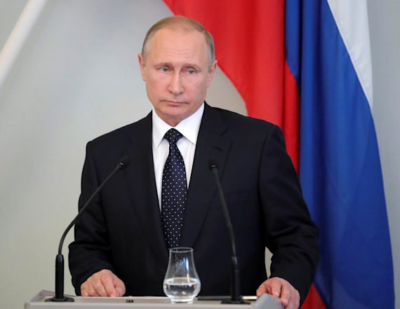Putin threatens to retaliate over new US sanctions