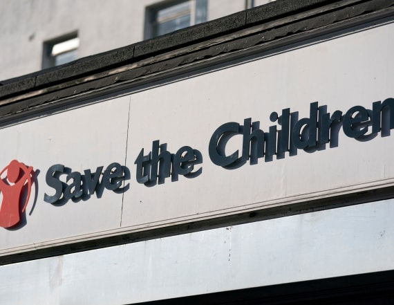 Save the Children apologizes for behavior by ex-CEO