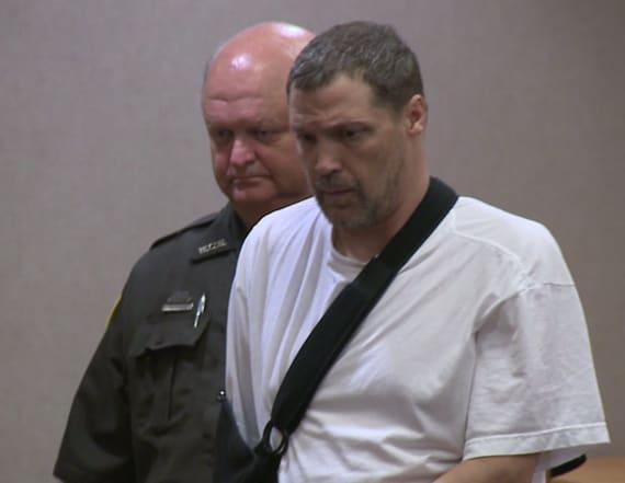 Neighbor accused of brutally beating teen
