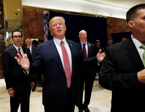 Democrats introduce articles of impeachment