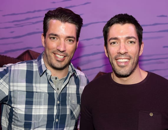 'Property Brother' is joining 'DWTS'