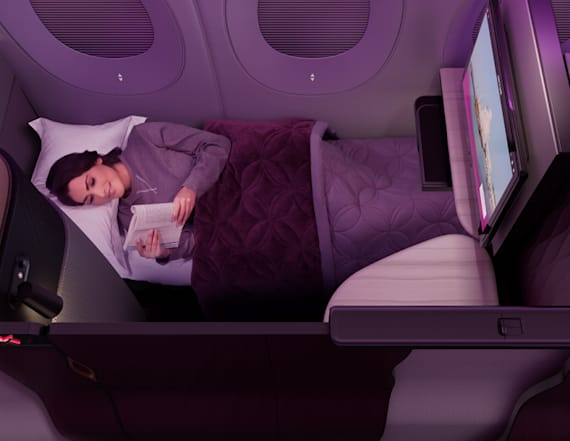 Here's how Qatar Airlines stays ahead of the rest