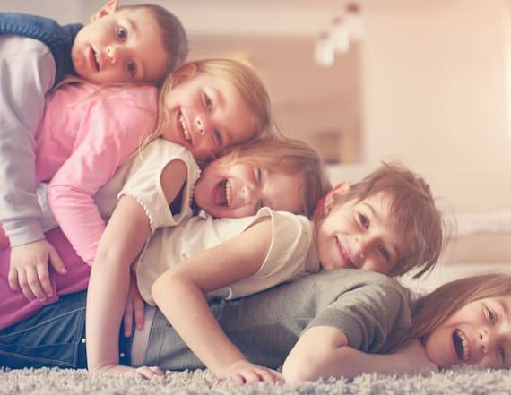 Report: Oldest children are most successful