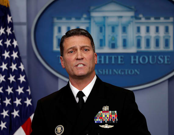 WH addresses vetting of Cabinet nominee under fire