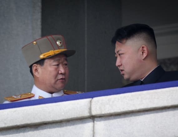 Mystery swirls as powerful NK official goes missing