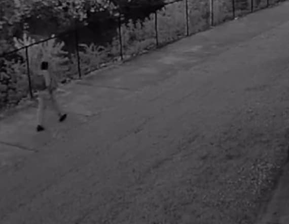 New video could help solve murder mystery