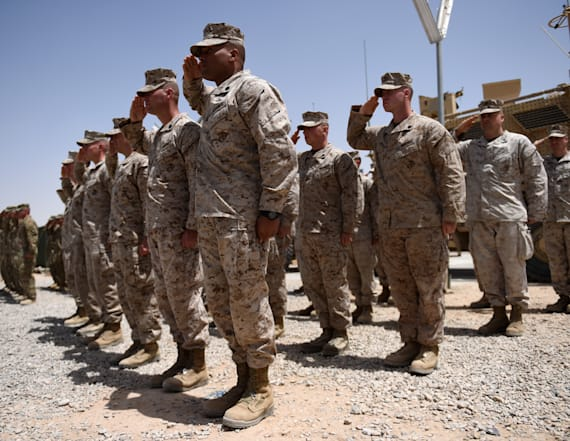 More US troops returning to Afghanistan this year