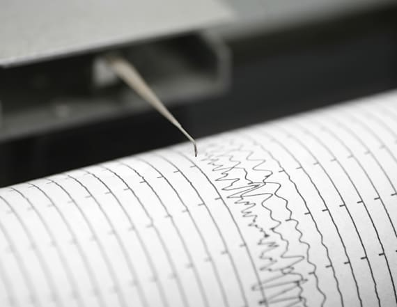 Earthquake strikes Delaware, equals state record