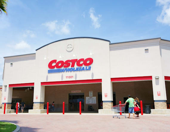 The secret recipe behind Costco's chicken bakes
