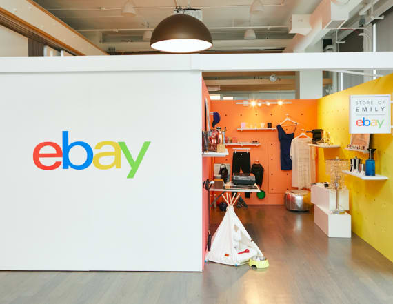 eBay's newest feature should terrify Amazon