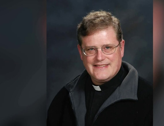 Catholic priest steps down after revealing KKK past