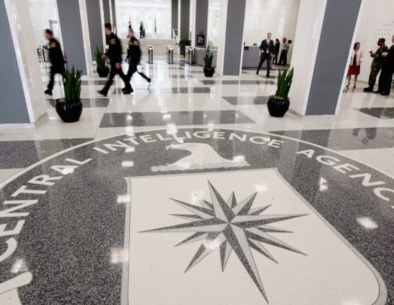 Ex-CIA officer may've compromised spies in Russia