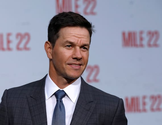 Wahlberg defends Oscars' new category