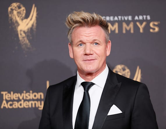 Gordon Ramsay's latest video is going viral