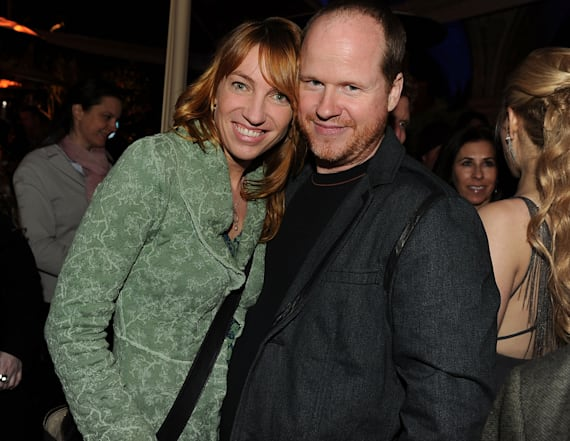 Joss Whedon's ex-wife details adultery