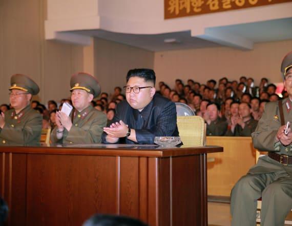 President Trump lauds Kim Jong Un's 'wise decision'