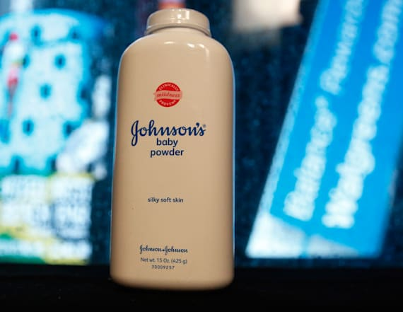 J&J ordered to pay $417M in trial