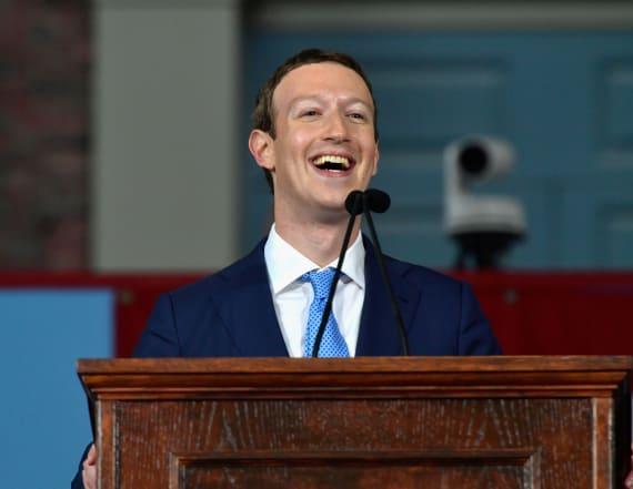 Facebook to prioritize 'trustworthy' news