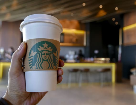 Starbucks hacks, as told by a Starbucks barista