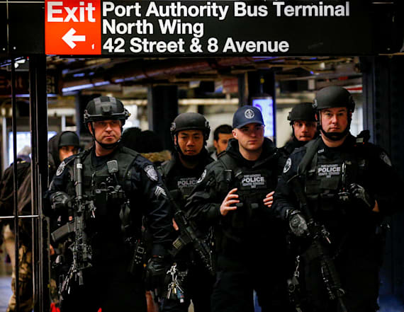 NYC terror attack failed because of critical mistake