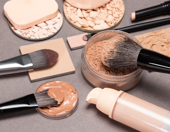 This is the makeup your morning routine is missing