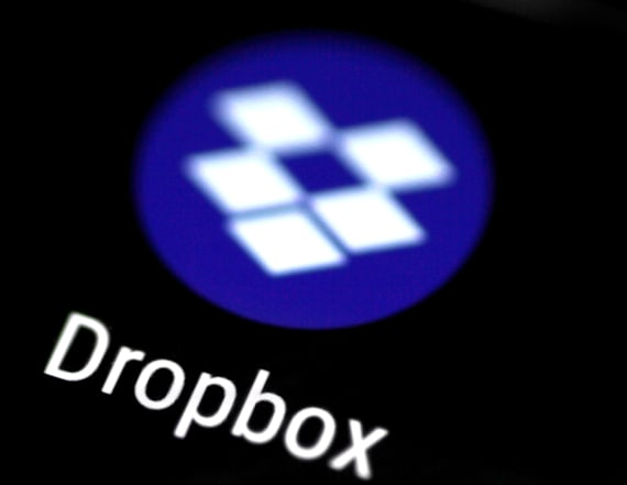 Dropbox is upsizing IPO pricing