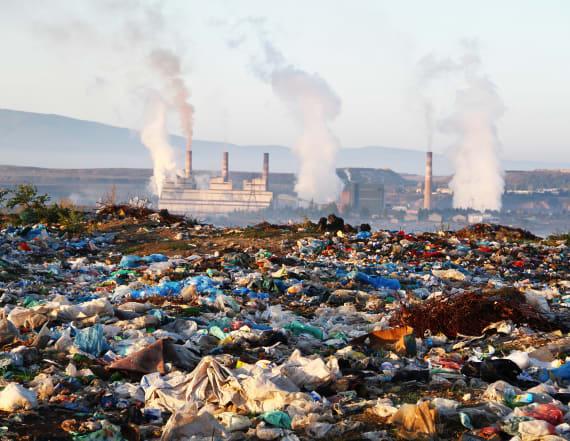 EPA reportedly set to slash methane restrictions