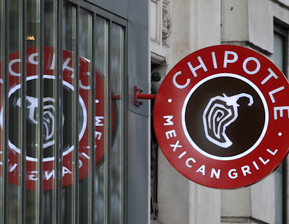 Chipotle is banking on breakfast and drive-thrus