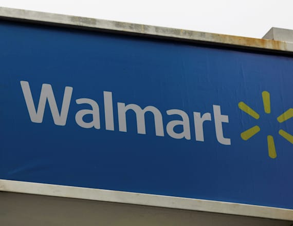 Walmart tumbles after online sales growth slows