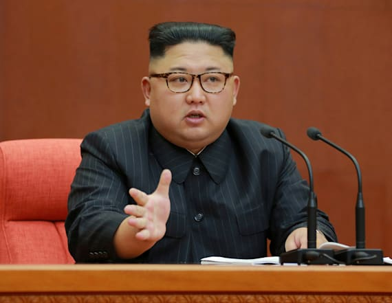 North Korea sent Australia 'unprecedented' letter