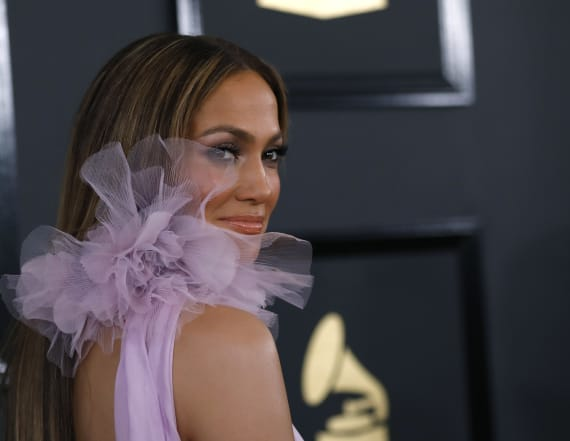 35 of the most stunning GRAMMYs looks of all time