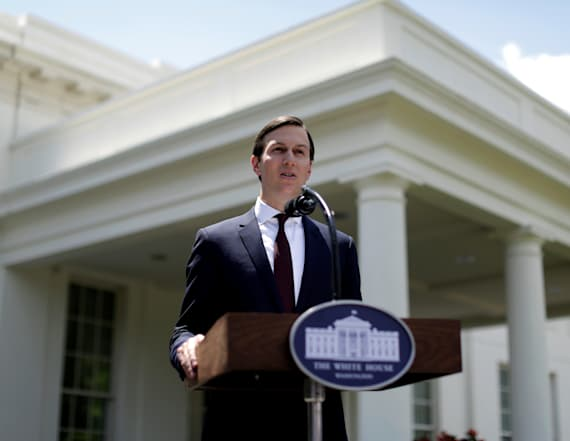 Egypt cancels Jared Kushner meeting with minister