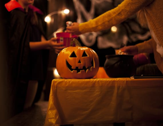4 Halloween myths that simply aren't true