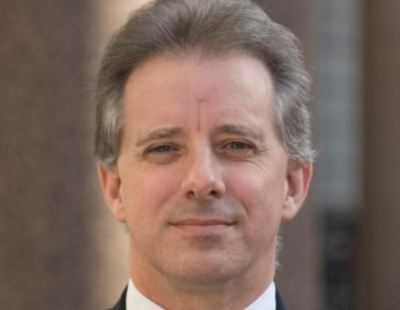 Report: Steele tells FBI sources on Trump 'dossier'