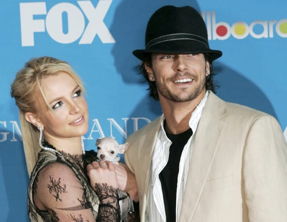 Kevin Federline wants more money from Britney