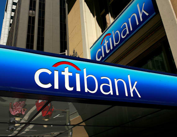 Citi to restrict gun sales by its retail clients