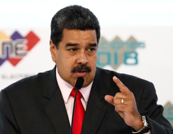 US, in tit-for-tat, expels two Venezuelan envoys