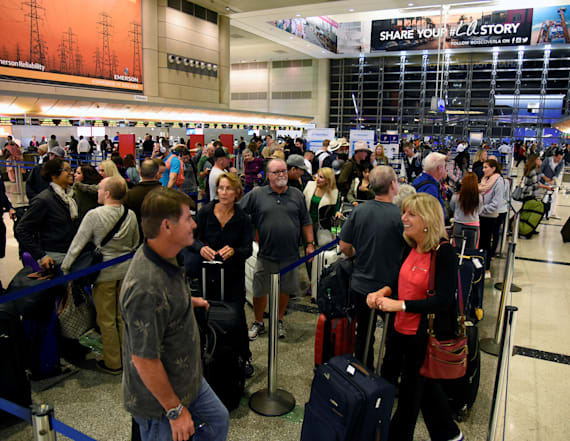 Travelers could encounter new rules at the airport
