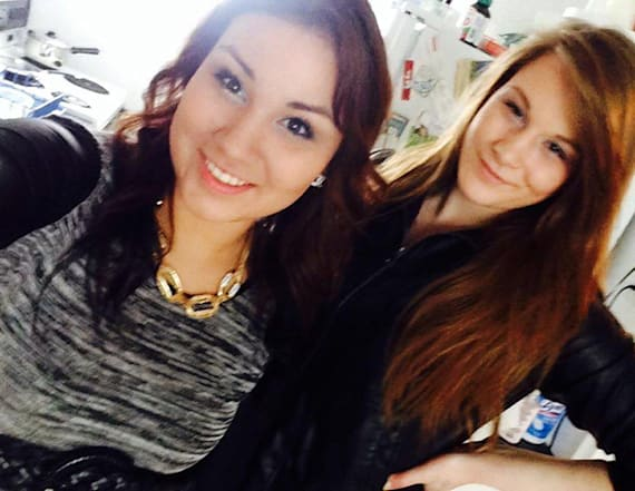 Selfie helps convict woman of friend's murder