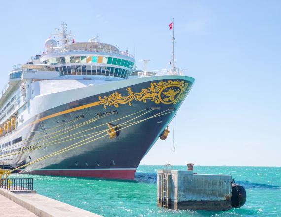 Secrets Disney cruise line employees won't tell you