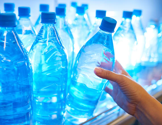 Why you should never use plastic water bottles