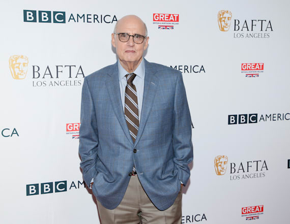 Makeup artist accuses Jeffrey Tambor of misconduct
