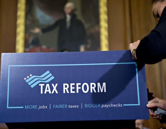 Mnuchin: Why tax cuts will not benefit wealthy
