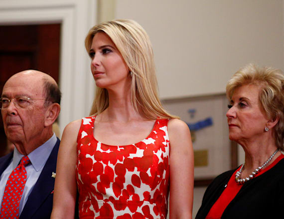 Ivanka Trump ordered to testify by judge