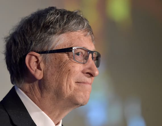 Inside the daily routine of the world's richest man