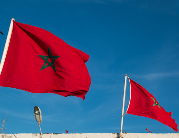 15 dead in food aid stampede in Morocco