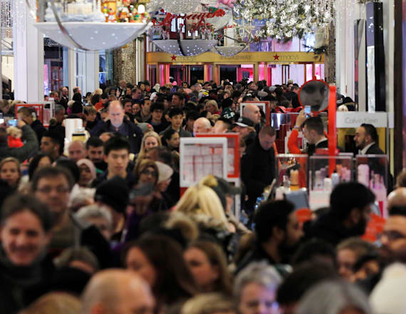 4-point checklist for crushing Black Friday